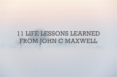 11-LIFE-LESSONS-LEARNED